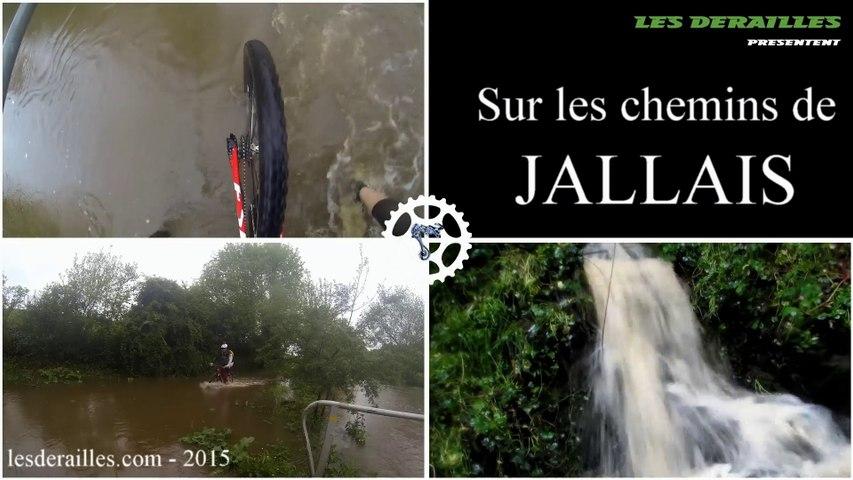 JALLAIS - 2015