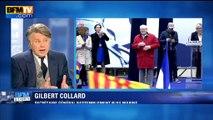 """Collard: """"Un Congrès pourrait avoir lieu"""" pour exclure Jean-Marie Le Pen du Front national"""