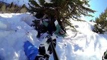 Val Thorens 2014 - Snowboarding fun / GoPro Hero 3 music video