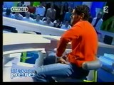 Larbaya --- Jamel Debbouze --- Tout le monde en parle