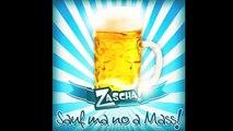 "Oktoberfest Wiesn Hit 2014  Zascha ""Sauf ma no a Mass"""