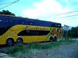 expreso lobato , buses del peru , buses del centro, carretera central