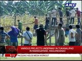 Mamasapano villagers to get new irrigation system