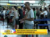Airline companies told to end delayed flights