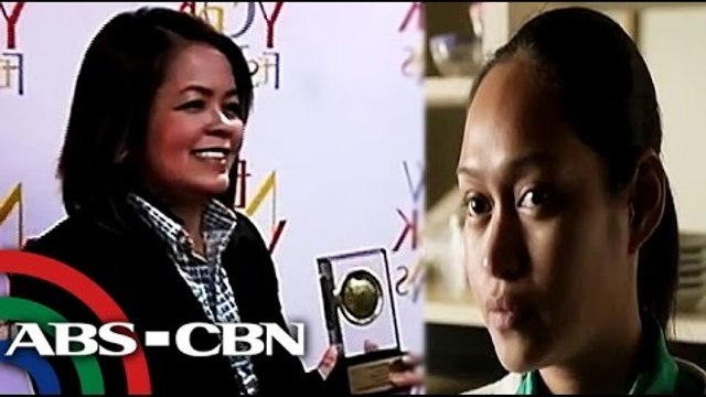 TV Patrol: Pinay actress, bida sa European film; ABS-CBN docu tungkol sa 'Yolanda', kinilala ng NYF