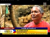 Bandila Xtra: Priests with wife, kids