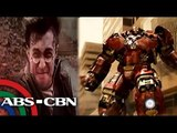 Bandila: Good news for 'Harry Potter' fans; Avengers: Age of Ultron premieres in Hollywood