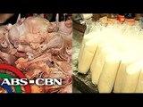 TV Patrol: P110/kilo na SRP ng manok, epektibo na sa Lunes; SRP ng asukal maaaring itaas