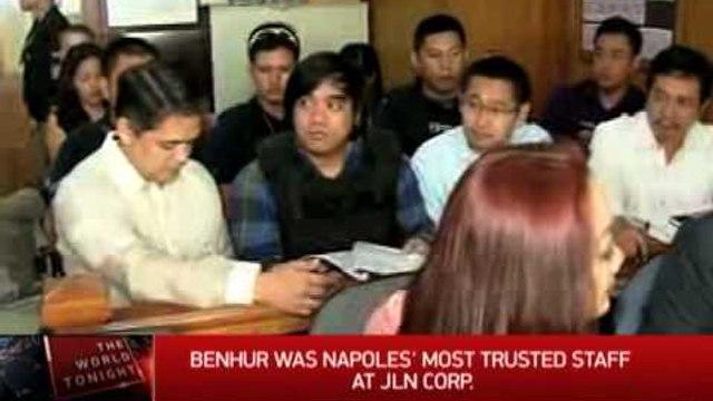 How Napoles' illegal detention case sparked pork scam probe
