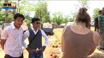 Séisme au Népal: une Française réfugiée une semaine en montagne sans pouvoir donner de nouvelles