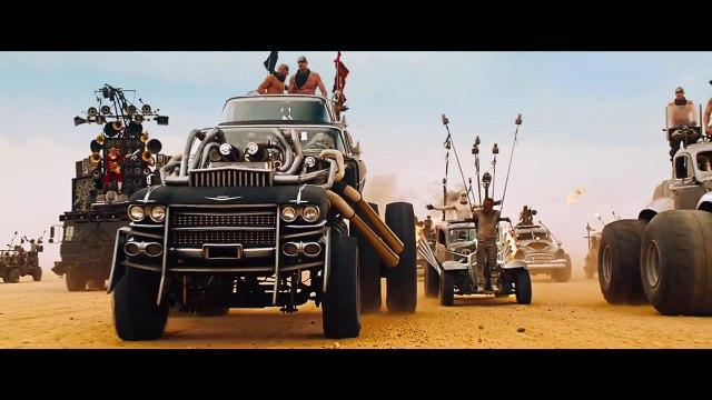 MAD MAX Fury Road Movie Clip 1 new hollywood movie 2015