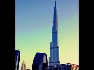 Largest Buildings & Skyscrapers in the World
