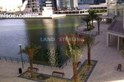 Fully Furnished  Two Bedroom in Jumeirah Bay X1 with Full Lake View - mlsae.com