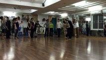 [WorkShop] [Grant Madon ] - Samba natural samba roll and reverse samba roll practice