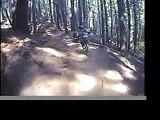 Downieville Downhill (Vid3) 3rd Divide