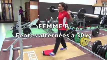 Championnat de France de musculation - Challenge par équipe