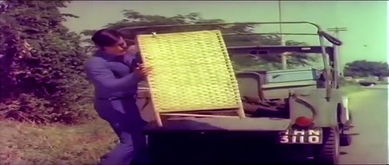 Dhamkee 1973 | Full Movie | Vinod Khanna, Helen, Kumkum, Ranjeet