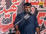 Zakir Nasir Abbas Notak Majlis 10 April 2015 Multan Barsi Allama Nasir Abbas Shaheed