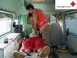 Croix-Rouge Besancon - Urgence & Secourisme