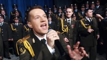 """Russian police sings """"Happy"""" by Pharell Williams (Happy new year!)"""