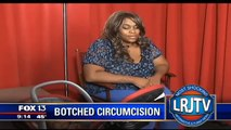 Doctors Cut Black Baby Penis Off During Circumcision