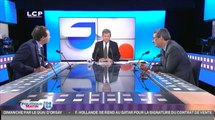 Politique Matin : La matinale du lundi 4 mai 2015