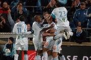 OM-Monaco : Pagis, Niang, Cissé... L'attaque de feu