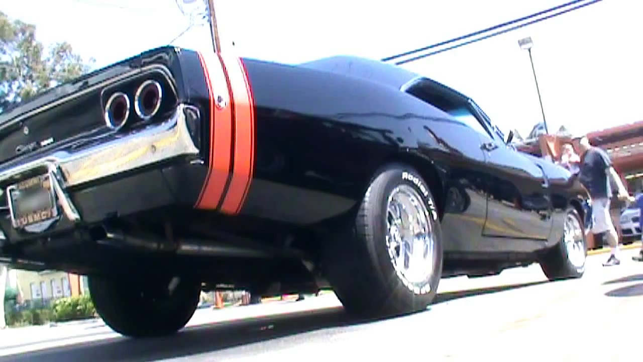 1968 Dodge Charger – Cool Cars, Hot Cars, Fast Cars