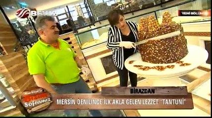 Nur Viral ile Bizim Soframız 04.05.2015 Mersin/Mezitli