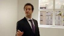 Shiva Communication pour Bouygues Immobilier - «Les visites de Romain, www.lesvisitesderomain.com» - mai 2015 - proche transports