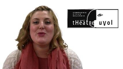 1 Minute 1 Asso - Théâtre UVOL 2015