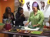 Live! Collards by Chef Skai