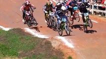 BMX Crashes   2011 Florida BMX