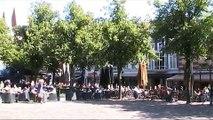 Wandeling door het centrum van Den Haag (deel 1)