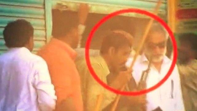 Dunya News - Sindh: Shutter down observed over case against Zulfiqar Mirza