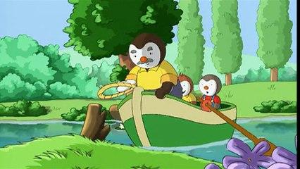 T'choupi et Doudou - T'choupi à la pêche (EP. 7)