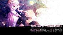【Yuzuki Yukari V4】Twilight Teardrops【VOCALOIDカバー】