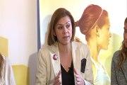 Cospedal apoya a las mujeres emprendedoras