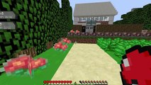 Pixelmon Water Blue ep 3: doing what we can till they fix the mod