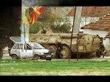 Vojna vo Makedonija 2001 - War in Macedonia 2001 - Karpalak 2001