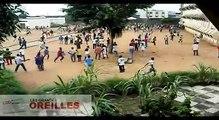 Mutinerie, exactions et tortures à la prison d'Abidjan