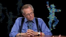 Larry King Interviews Jerry Weintraub on Chabad Telethon 2010