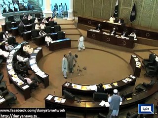KP Assembly adopts resolution against Altaf Hussain