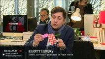 6 heures contre la surveillance : Julien Bayouet Eliott Lepers (24 heures avant 1984)