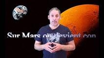 Qui envoyer sur Mars ?