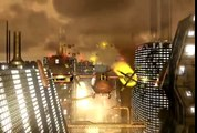 """The Last City on Earth"" 3D Animation Sci-fi Shortfilm"