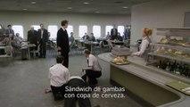 'Una paloma se posó en una rama a reflexionar sobre la existencia' - Tráiler español (VOSE- HD)