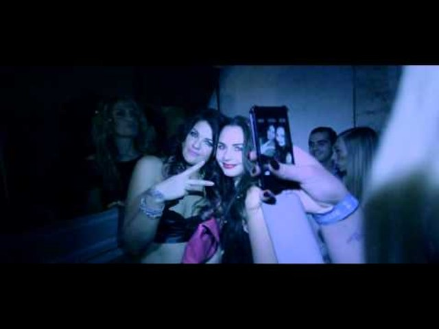"""Kitty Kat """"NA UND"""" ( UNCUT - OFFICIAL VIDEO  )"""