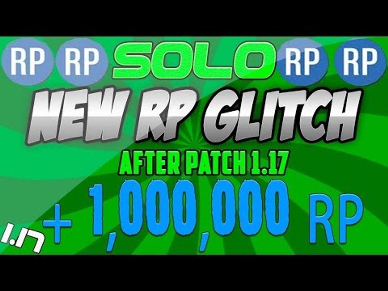 GTA 5 Online: SOLO RP GLITCH ★ ALL 5 Min  25 000 RP ★ German PS3 XBOX 360