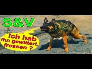 MW3 S&V  [ DIE AUFLÖSUNG ] mit  -Marcel- ( PARTNER PROJEKT ) / PS3 / German